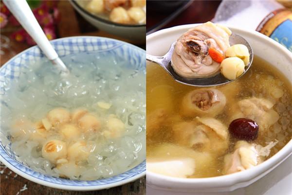 秋天喝什么汤比较好 秋季养生这样吃