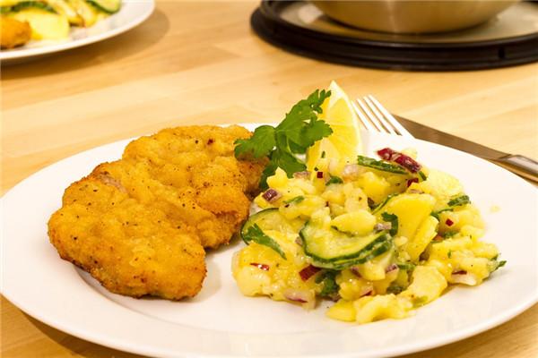 奥地利有什么好吃的 6大奥地利美食推荐