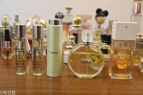 香水留香时间持久排名图片