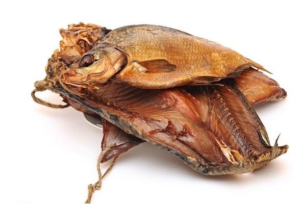 腊鱼为什么会发霉 有两个原因