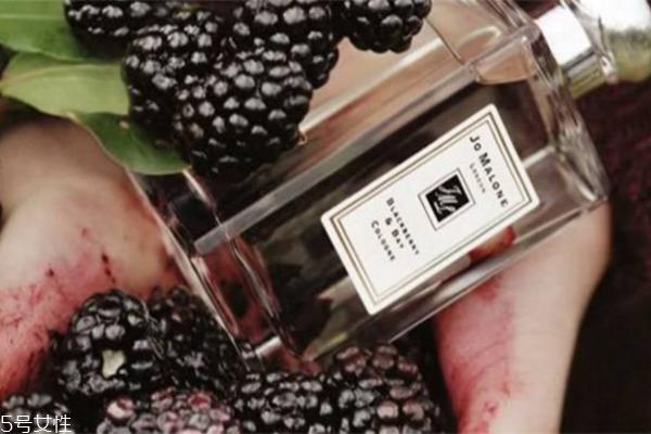 祖马龙黑莓月桂好闻吗 祖马龙黑莓与月桂香调