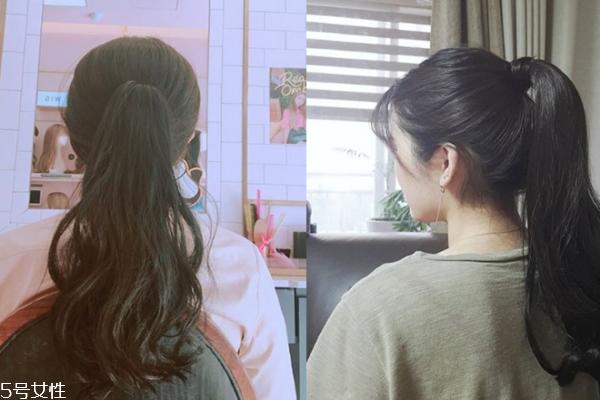 男生最喜欢的女生发型推荐 4款迅速脱单发型