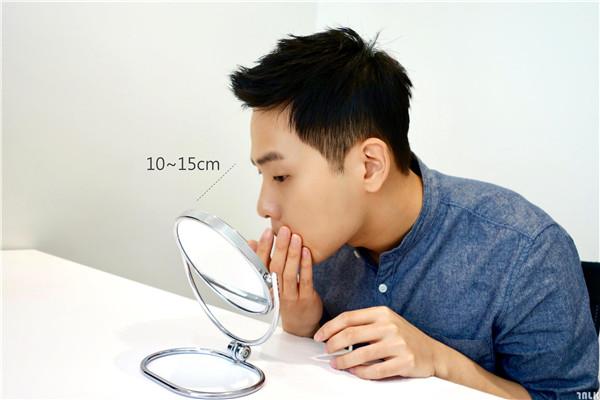 适合毛孔粗大型皮肤的3个收缩毛孔方法