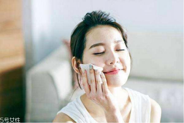 洗脸有哪些误区 洗脸的正确方法