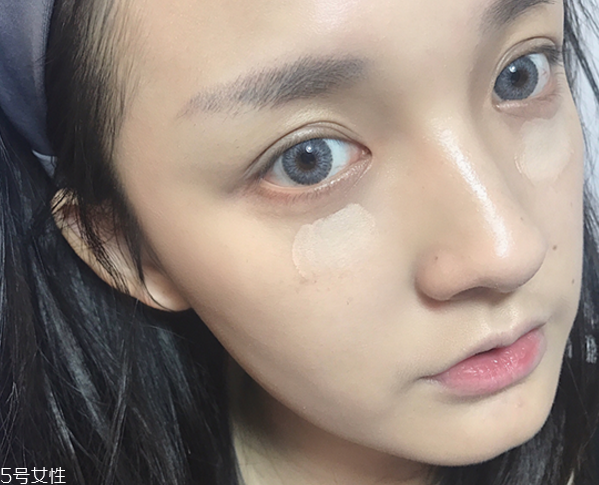 最新韩式妆容画法图解 秋冬暖棕约会妆容