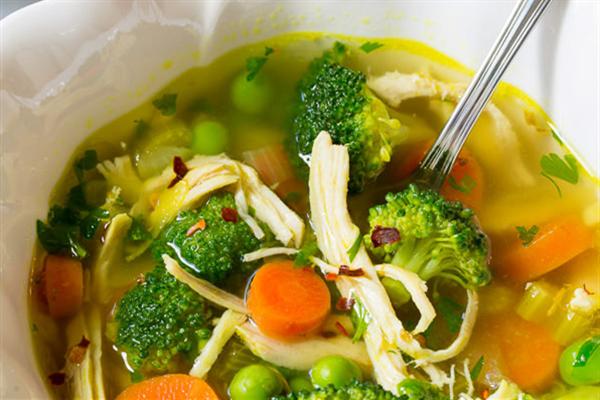 喝什么汤减肥又有营养 燃烧脂肪排毒汤推荐