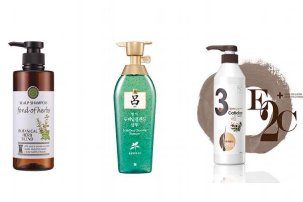 洗发精什么牌子好 不同头皮的洗发精推荐
