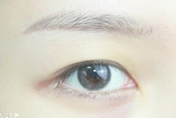 眼妆图片图片