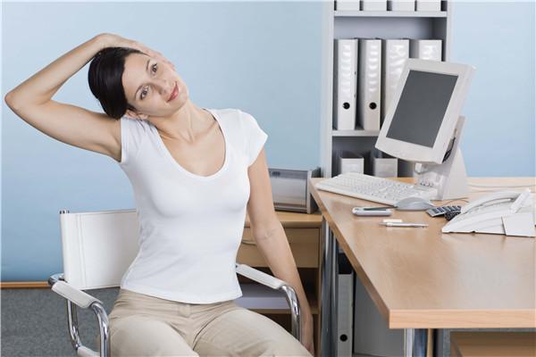 颈部疼痛的原因有什么 7大原因不容忽视