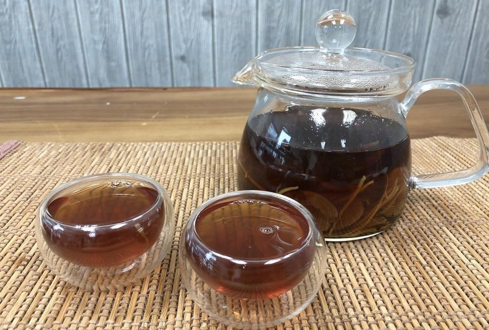 秋季喝什么茶好 4款秋季滋润茶饮