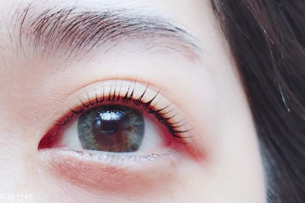 角蛋白翘睫术维持多久 角蛋白翘睫术后注意事项