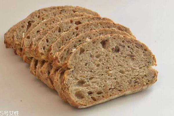 全麦面包减肥吗 全麦面包怎么吃才能有助于减肥