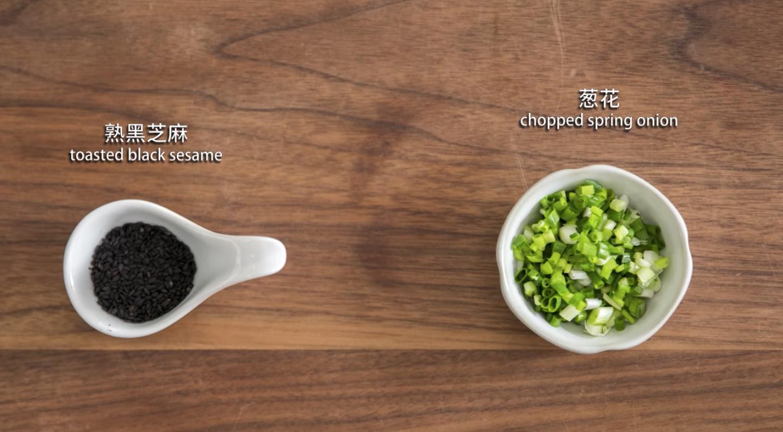 生煎包多汁的做法和配方图解