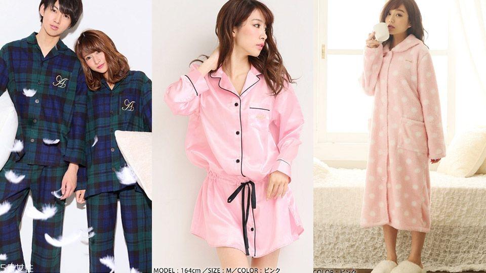 冬季睡衣哪个品牌好 5个冬季睡衣品牌推荐