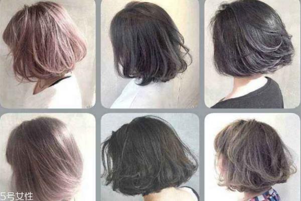 染发后多久可以再染发 染头发几天可以重新染