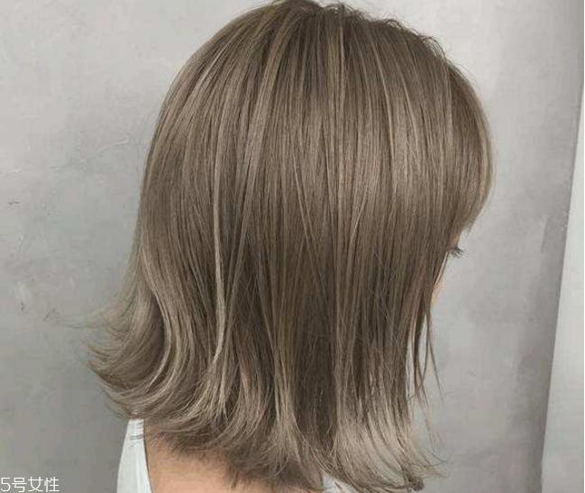 2018最流行的发型短发图片