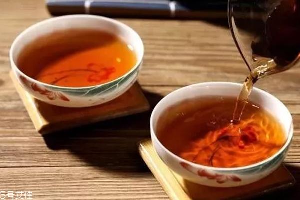 普洱茶苦是怎么回事 苦涩物质解析