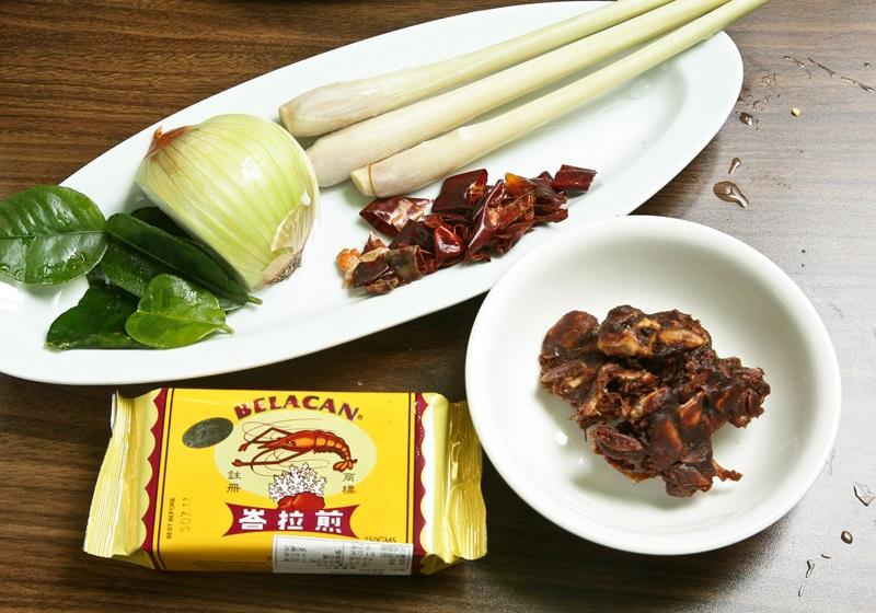 Laksa是什么 必尝的美食之一