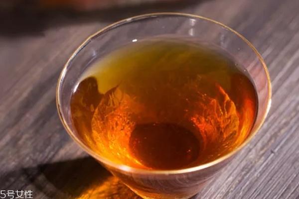 隔夜黑茶能不能喝 隔夜黑茶10大功效
