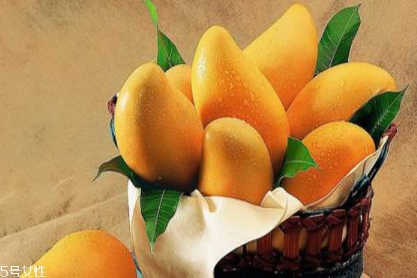 芒果减肥还是增肥 这些人不能吃芒果