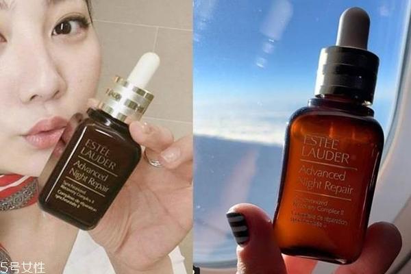 雅诗兰黛小棕瓶用法指南 彩妆师5个秘密用法