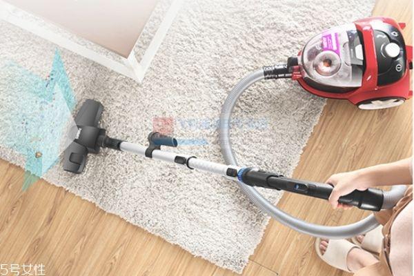 吸尘器可以吸头发吗 吸尘器有哪些用途
