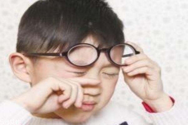 近视眼手术有哪些后遗症 术后注意事项