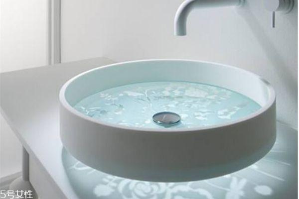 洗脸盆怎么选择 卫生间洗脸盆如何选购