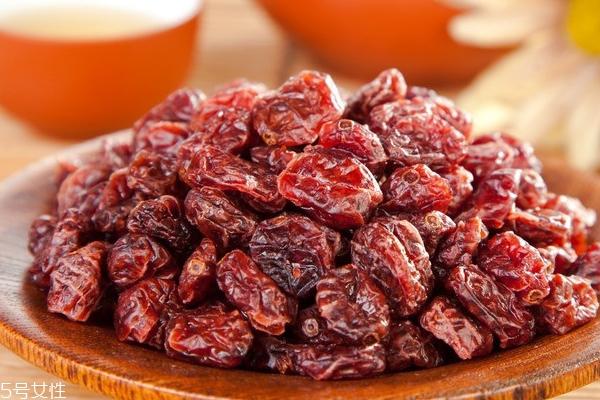 蔓越莓干哪种好 蔓越莓干品种介绍