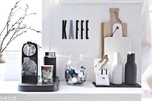 胶囊咖啡机原理 速溶咖啡缔造者