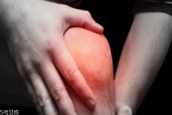 跑步伤膝盖吗 怎么防止膝盖受伤