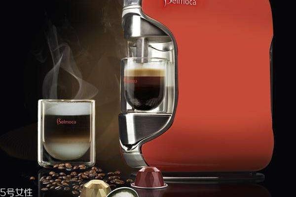 胶囊咖啡机适合家用吗 不适合商用