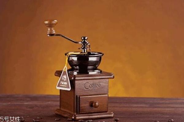 手动咖啡机的优点 适合有情怀人士