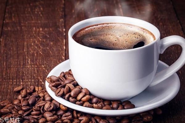 美式咖啡是黑咖啡吗 就是常说的黑咖