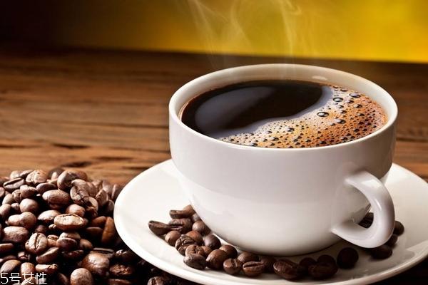 美式咖啡是不是很苦 入口微苦带有甘味