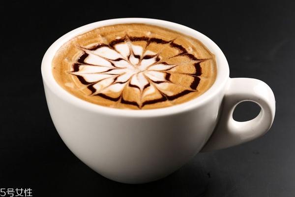 卡布奇诺是意式咖啡吗 很常见的意式咖啡