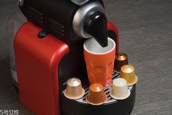 胶囊咖啡是什么意思 胶囊咖啡是黑咖啡吗