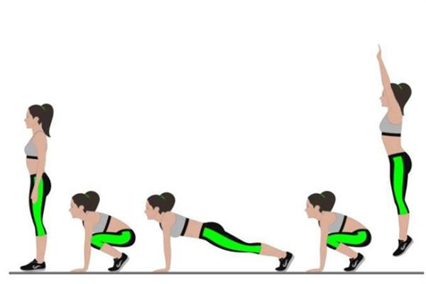 中年女性做什么运动好 9种适合高龄女性简单动作