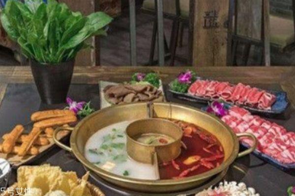吃完火锅吃什么清油脂 怎么吃火锅不会胖