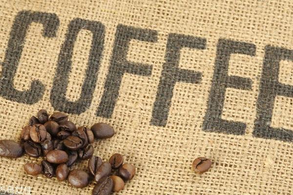 咖啡豆的形状如何挑选 优劣咖啡豆对比图
