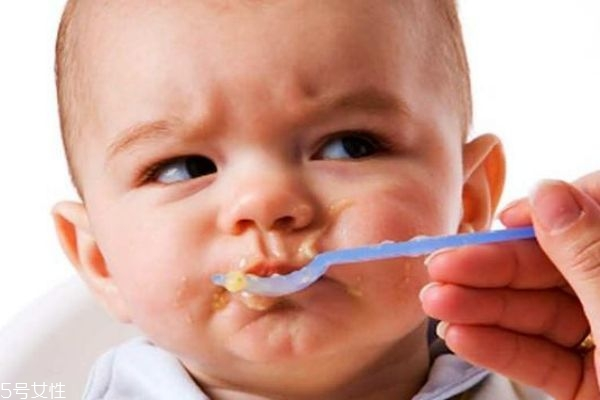 宝宝缺锌的表现 妈妈们要重视