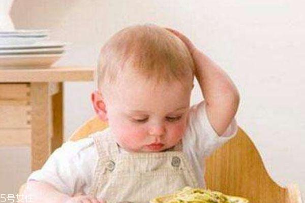 宝宝缺锌是什么引起的 8个方面要留心