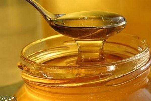 蜂蜜结晶好还是不结晶好 结晶与质量无关
