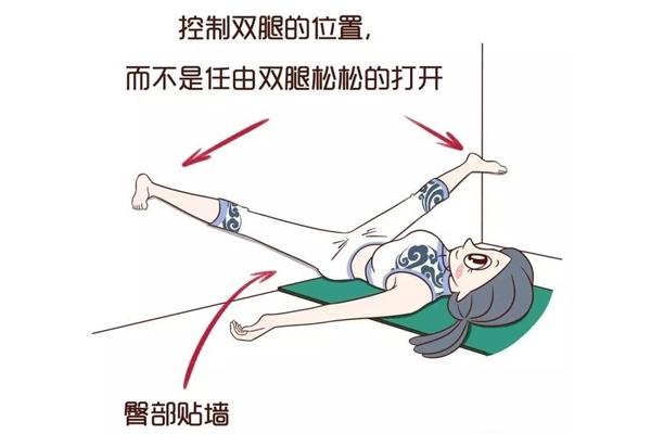 睡前做什么运动减肥效果最好 4个睡前瑜伽动作