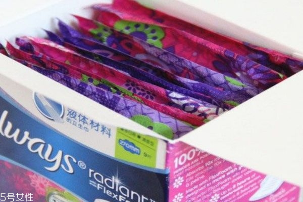 液体卫生巾是什么样的 液体卫生巾的优缺点