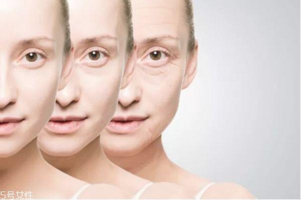 女人25岁后怎么保养皮肤 皮肤衰老的三个阶段