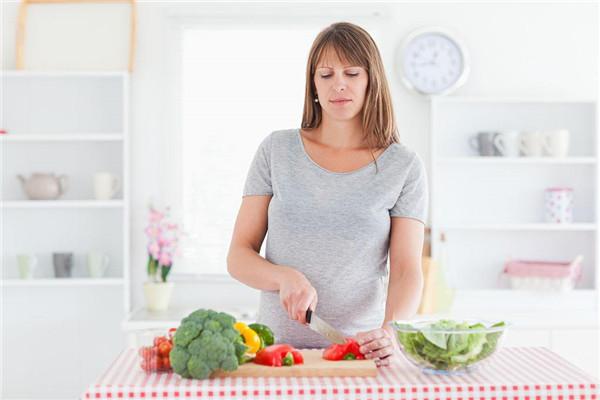 孕期饮食重点指导 吃对东西宝宝更聪明