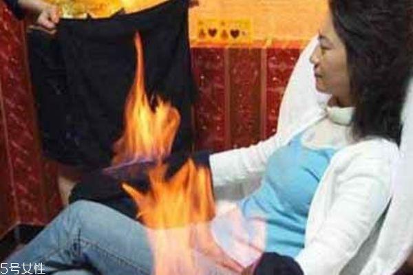 火疗后多久能洗澡 做火疗的禁忌