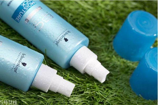 施华蔻免洗喷雾适合什么发质 施华蔻润发液测评