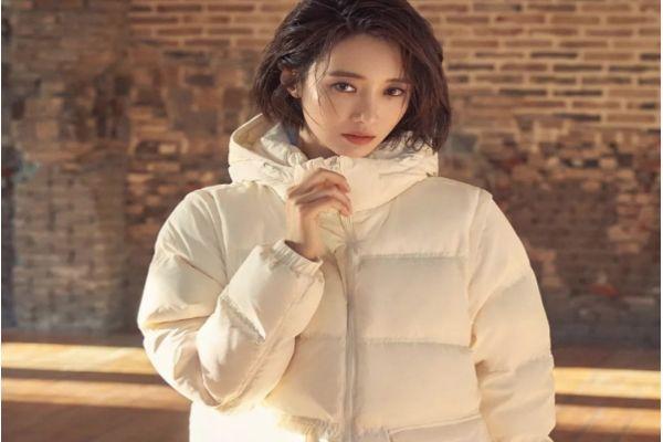 今年流行什么棉服女款 今年流行的棉服有3个特点